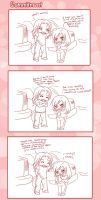 .:Short Comic 23 - Commitment:. by Nardhwen