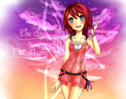 Kairi by HappySmileGear