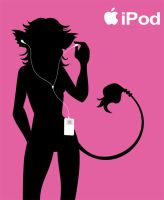 Pitu iPod by PituSilver