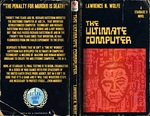 UESPA Series - Ultimate Computer -The Bantam Years by Johnny-Radar