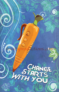 Change by HaileyRidenow