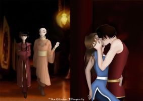 Zutara- Passionate Affair by theamberdragonfly