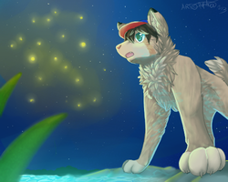 AT With Phewmonster by Pipilia