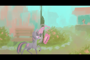 trash by BerryDrops