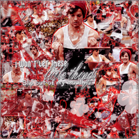 LittleThings|Blend|{Lucho} by TutossFantasy