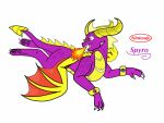 What If Nintendo Now Had Spyro? by LightningDraco