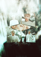 Stay Strong Kris, EXO, and the fans by inspiritkpop