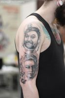 Tattoo Convention VIII_05 by MikeHi13