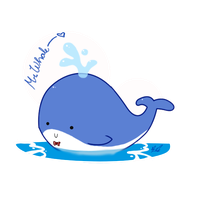 Mr. Whale by ARSugarPie