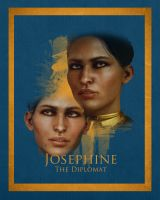 Josephine: The Diplomat by mpissott