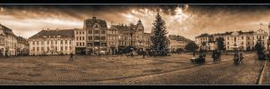 Bydgoszcz by Anna (Photomanipulation) by skywalkerdesign