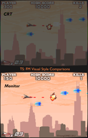 TS: Final Mission - Display Comparison by krangGAMES