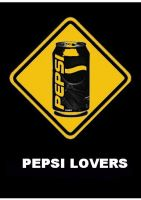 Pepsi Lovers by quapina