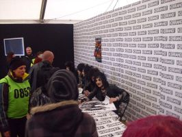 BVB signing XD by Axelroxsox