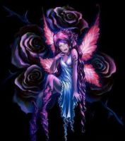 Passion Fairy by Deena-Lee-Sauve