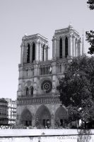 Notre Dame by UAG