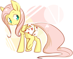 Flutterboxers by RustyDooks