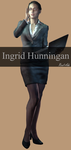 Ingrid Hunnigan by Real-Ada