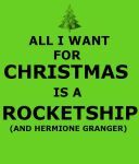 All I Want For Christmas... by avJetAMIE