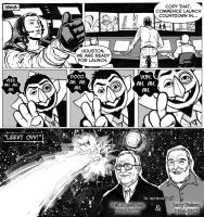 Armstrong and Nelson tribute by BloodySamoan