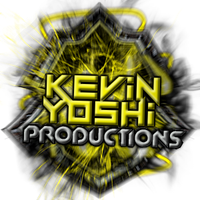 Revamped KevinYoshi Logo by TacoApple99