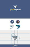 JalloExpress logo by thesamirH