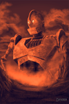 The Iron Giant by The-Dander