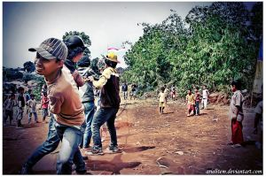 Gotong Royong by arielitem