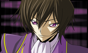 Lelouch: r2 by zomgspongelolbob48