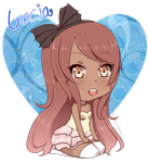 Cheeb Commission: xMitzi by Sarrie-Chan