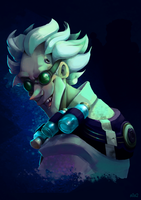 Junkenstein by s0s2