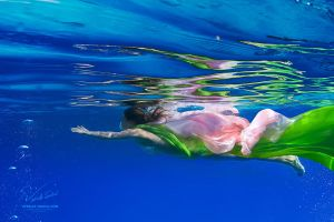 AquaFlower by Vitaly-Sokol