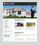 Real Estate Template for 4T by apokalypseAT