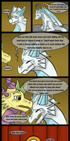Pursuer Of Truth Pg 10 by HibiWiki