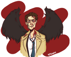 Leviathan Cas by PotatoCrisp