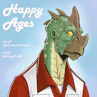 Happy ages by Entropician