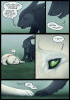 Atir's Story part two - P36 by Snowwire