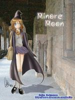 Minore Moon by minore