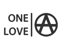 One Love Anarchy by MOVE412