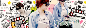 Cover Zing Taeyeon By Les by yenlonloilop7c
