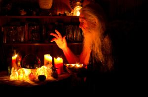 2014 New Moon Ceremony 03 by skydancer-stock
