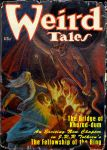 LOTR Weird Tales by Ironear