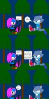 Slender Sally Part 8 by shadevore