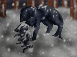 Mosskit death by blackmuttofdoom