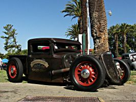 Parts Chaser by wbmj-photo
