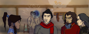 10 - go to E together, I with bumi will go to West by bolin01