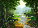 River by abyss1956