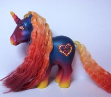 MLP Custom Ring of Fire by colorscapesart