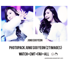 [PHOTOPACK] Photopack Jung Soo Yeon by jungmikaddh