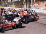 1977 United States Grand Prix Start by F1-history